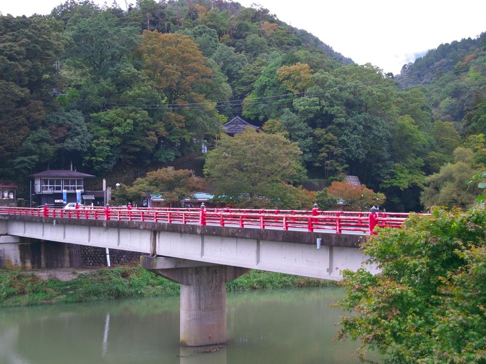 旦度橋(たんどばし)