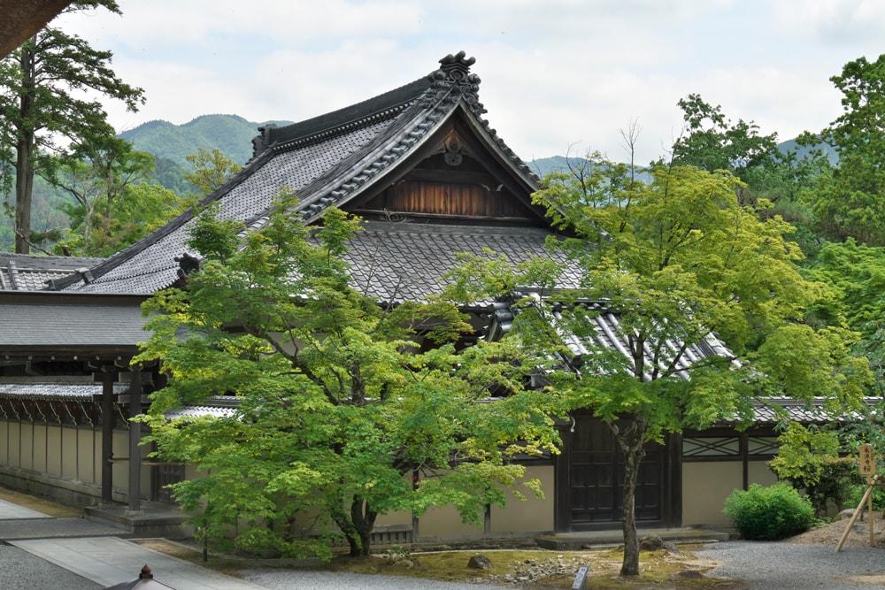 禅堂(ぜんどう)